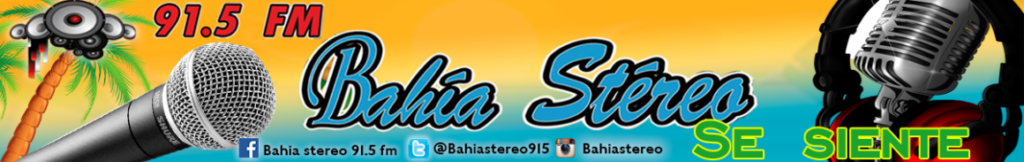 Bahia Stereo 91.5FM