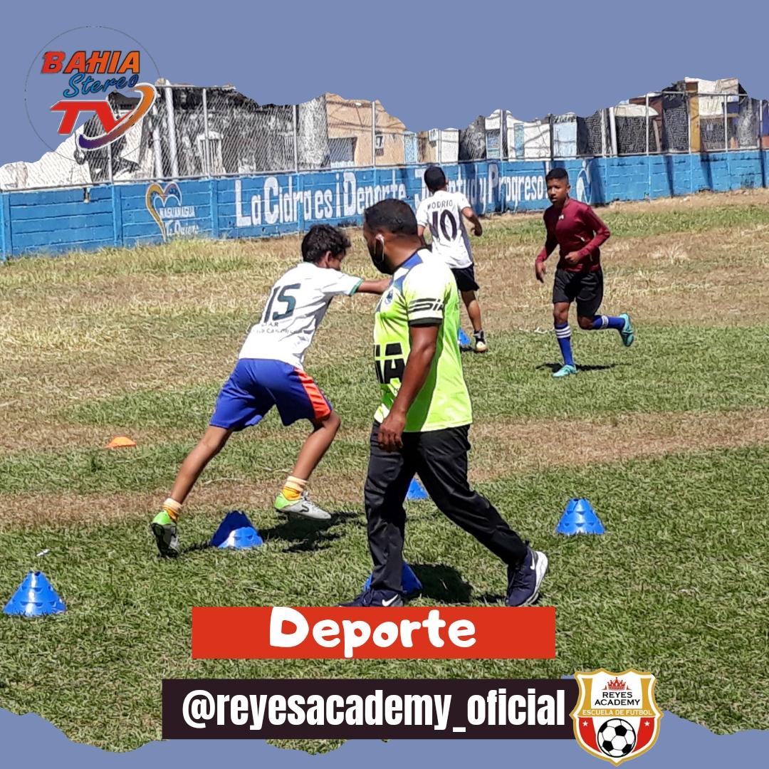 Reyes Academy